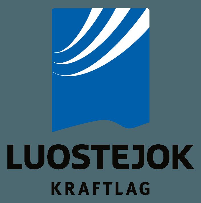 Luostejok Kraftlag - Logo